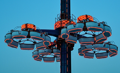 huss174 rides huss park attractions