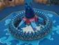 Giant Frisbee
