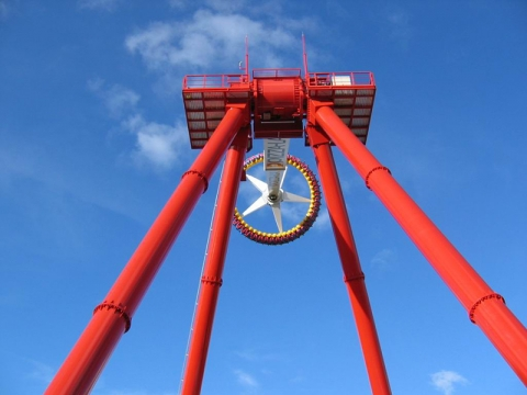 rollercoaster essay on accelaration How roller coasters work by tom harris types of roller coasters prev next el toro at six flags great adventure in new jersey, one of the.