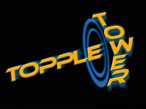 Topple Tower